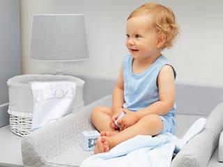 baby d'Oro Dormitorios de bebé
