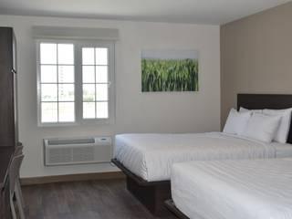 Hoteles Extended Suites Hoteles de estilo clásico de Nijar Solutions Clásico