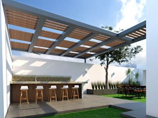 Osuna Arquitecto Arquitectos En Ciudad Obregon Homify