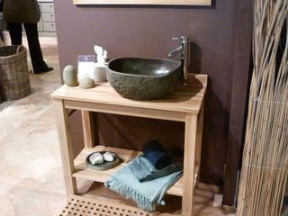 Modern bathroom by Lux4home Modern