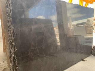 Marmol Santo Tomás Centros comerciales de estilo minimalista de Piedra Laja Natural Tepexi Quarry Minimalista