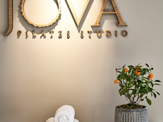 Jova Pilates Studio Monlab Design İskandinav Klinikler
