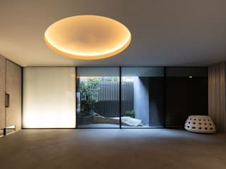 by JWA,Jun Watanabe & Associates Modern