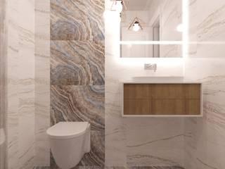 Banyo Tasarımı İskandinav Banyo Kut İç Mimarlık İskandinav