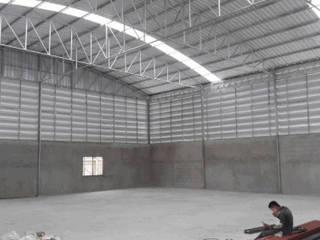 สร้างโรงงาน โดย บริษัท พายุพัฒน์ คอนสตรัคเตอร์ แอนด์ ดีไซน์ จำกัด