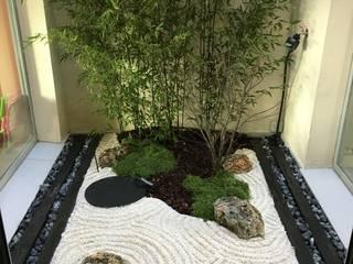 Arquitectura Vegetal SL 禪風庭院