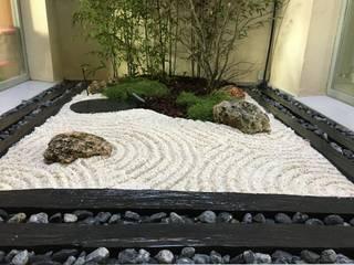 Arquitectura Vegetal SL Taman zen