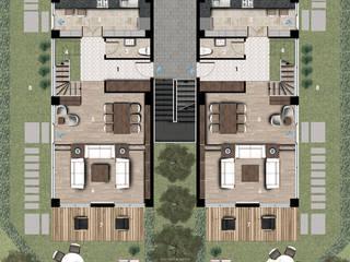 Kemerburgaz Homes / 2015 mimarq