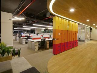 D&R Genel Müdürlük Ofisi OSO Mimarlık Tasarım Modern