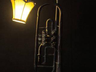 Design - Beleuchtungsobjekte, Designlampen, Designbeleuchtung Heinrich-Wohnraumveredelung , Inhaber Ph. Lakomczyk Ausgefallene Wohnzimmer