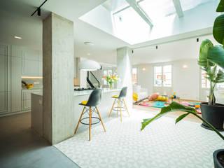 Soho Loft Es Jonquet de Bconnected Architecture & Interior Design
