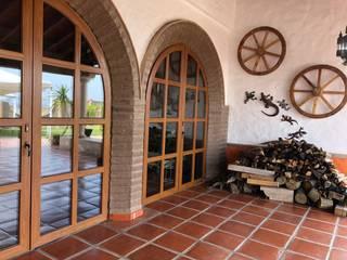 Casa de Campo de Nijar Solutions Colonial