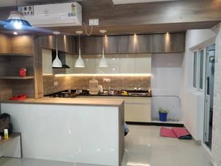 Vr interio Kitchen units