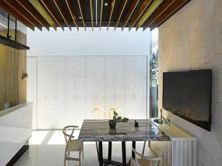 光縫之間 根據 古迪室內設計 北歐風