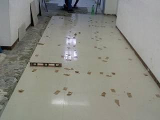pisos de Rafael Vasquez Moderno