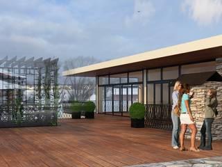 TB.Design Minimalist house