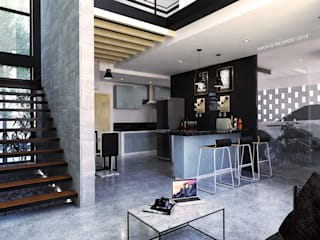 2 Storey Residential by House