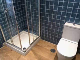 Moradia P. Matobra, S.A. Casas de banho modernas