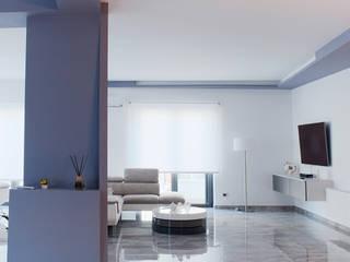 โดย Studio di Architettura e Design Giovanni Scopece โมเดิร์น