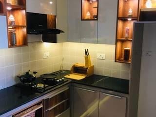 Kitchen Classic style kitchen by DezinePro Classic
