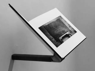 2019@studiogff Sala multimediale minimalista di giovanni francesco frascino architetto Minimalista
