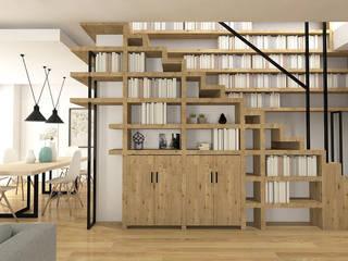 Interiors- Karolina Radoń od Karolina Radoń Design Skandynawski