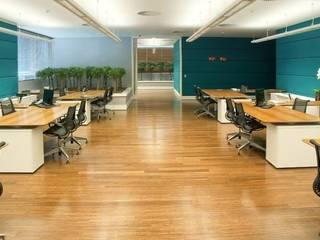 Kantor & Toko Modern Oleh Norzen - Flooring Experts Modern