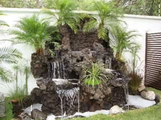 par jardinria xochimilco Moderne