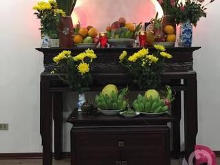 Bàn thờ hiện đại - Bàn thờ Anamo: Châu Á  by Bàn Thờ Anamo, Châu Á