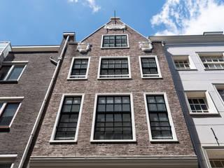 Paardenstraat, Amsterdam van Groen Schilders