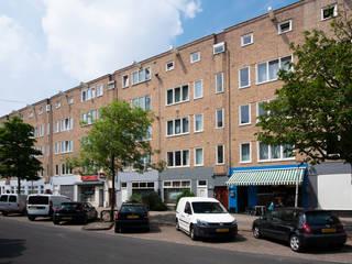 Pijnackerstraat, Amsterdam van Groen Schilders