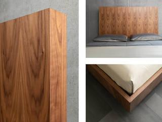 De Suite BedroomBeds & headboards Wood Brown