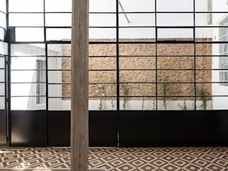 PH - Piedras Casas minimalistas de Estudio TAG Minimalista