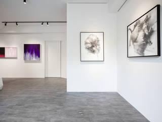 叡觀國際空間規劃 [ ESTYLE / 藝時代畫廊 ] 叡觀國際空間規劃 展覽中心 White