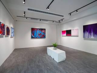 叡觀國際空間規劃 [ ESTYLE / 藝時代畫廊 ] 叡觀國際空間規劃 展覽中心