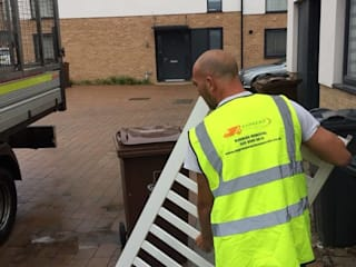 Rubbish Removal Company In London от Express Waste Removals