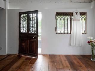 boncote / ボンコテ Windows & doors Doors Kayu Brown