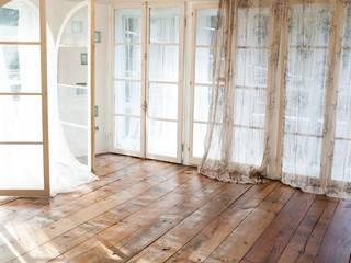 boncote / ボンコテ Windows & doors Windows Kayu White