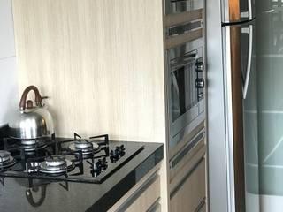 LK Engenharia e Arquitetura Cocinas equipadas