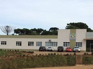 LK Engenharia e Arquitetura โรงพยาบาล
