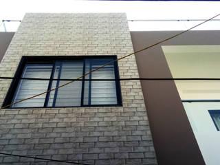 Modern home by ZEAL Arch Designs Modern