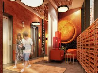 TB.Design Commercial Spaces