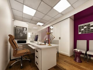 TB.Design Office buildings
