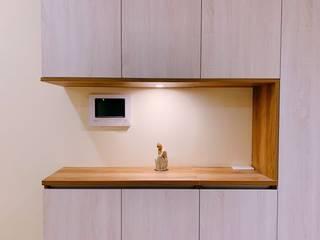 量・光 榯榯空間設計/和倫營造有限公司 客廳