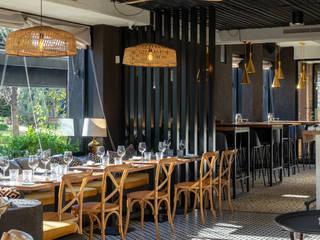 Restaurante Taramara Gastronomía de estilo clásico de ISOLVARO Clásico