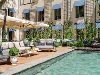 Hotel COOLROOMS Hoteles de estilo clásico de ISOLVARO Clásico