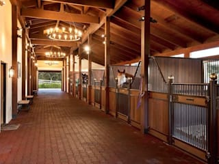by Innovative Equine Systems
