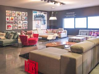 Sofas de EL PILAR MUEBLES Moderno
