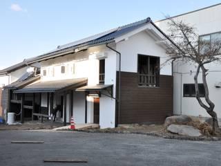 土蔵リノベーション (有)岳建築設計