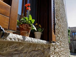 CusenzaMarmi Puertas y ventanas de estilo clásico